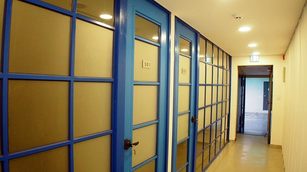 5층 독립실