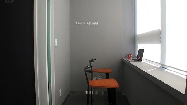 Lounge 4F
